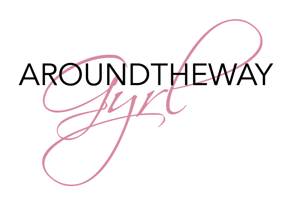 Around The Way Gyrl - Around The Way Gyrl